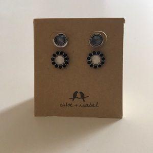 Chloe + Isabel Rue Royale Convertible Earrings